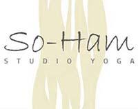 sohamstudioyoga Logo