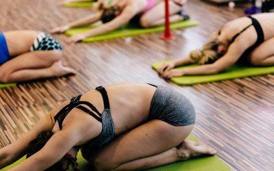 Lo yoga è di tutti