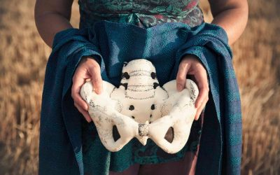 Il bacino della donna dopo il parto