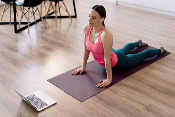 So-Ham Studio Yoga online